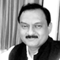 Rajendra Meher