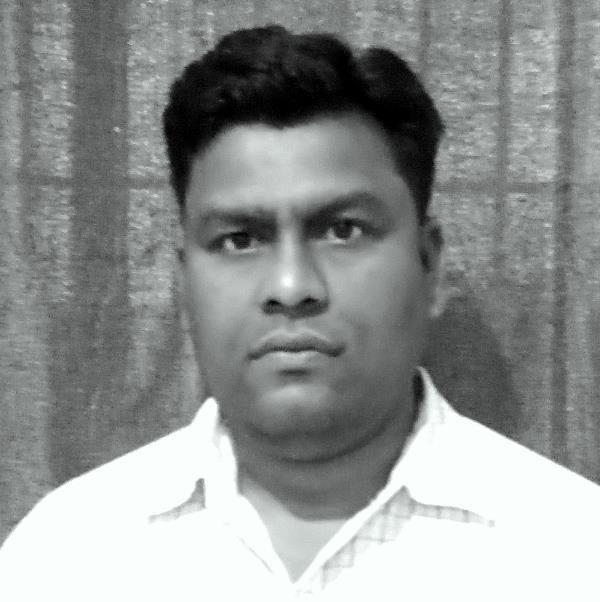 Suresh Kumar Pradhan